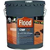 FLOOD/PPG ARCHITECTURAL FIN FLD447-05 Gallon Clear Wood Finish by Ppg Architectural Fin/Flood
