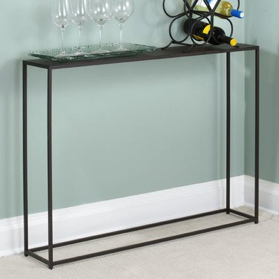 8 inch wide side table - 1