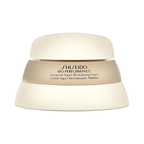 Shiseido Bio-Performance Advanced Super Revitalizing Cream, 1.7 Ounce