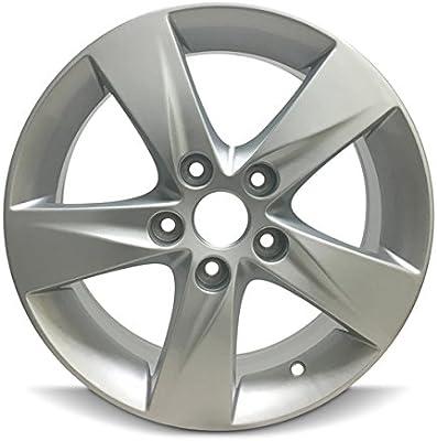 Road Ready New Replacement Aluminum Wheel Rim 16x6.5 Inch For 2011-2013 Hyundai Elantra