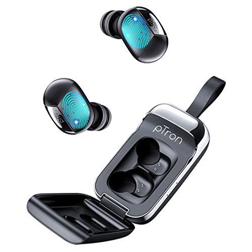 Ptron Bassbuds Urban True Wireless Earbuds Review