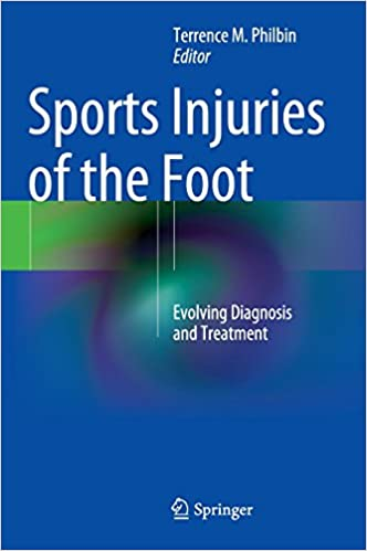 Télécharger des livres amazon sur pc Sports Injuries of the Foot: Evolving Diagnosis and Treatment 1489974261 (French Edition) PDF RTF DJVU