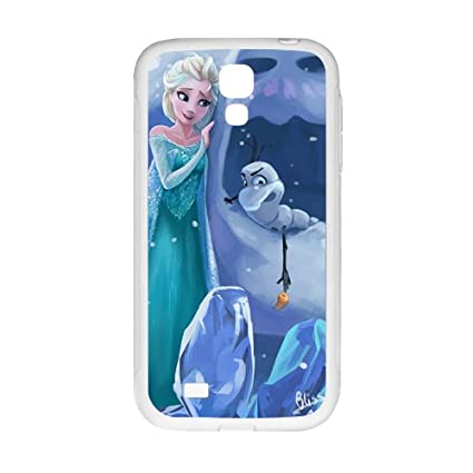 Amazon.com: MPB Frozen Princess Elsa and Olaf Cell Phone ...