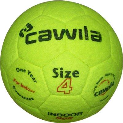 Hallenfußball Cawila Indoor Soft, Gr. 5