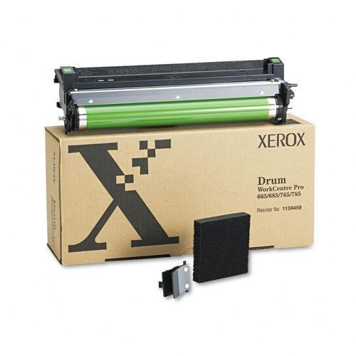Copier Fax Drums - XEROX Copier/Fax,Drum, WorkCentre Pro 665/ 685/765/785, 10K yield