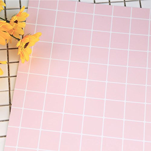 Conjugal Bliss 10PCS Party Decorations Dining Table Grid Paper 3 Colors Card For Babyshowers Home Office Christmas Parties Holiday Wedding Decor Food Shooting Props (Printable Halloween Story Paper)