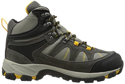 Boot Lite WP Tec Gold Hiking Warm Men's Grey Charcoal Altitude I Hi tqRpTxq