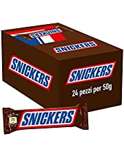 Snickers Multipack