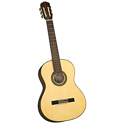 J.Navarro NC-40 Spanish Guitar with Solid Spruce Top