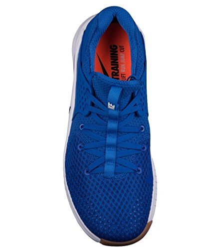 Basses Multicolore Sneakers Royal Nike black 001 game Free Tr Homme Brown Med white 8 gum IqqFfCw