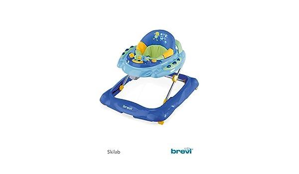 Brevi - Andador: Amazon.es: Bebé