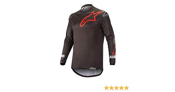 Alpinestars Unisex-Adult Venture R Jersey Mud Camo//Sand Lg Multi, one/_size