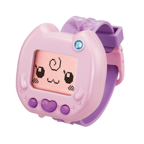 Tamagotchi Chansey Check! Watchilng!