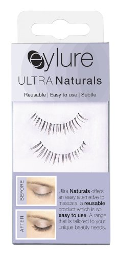 fcb92903d5a Eylure Ultra Naturals Full Blend Lashes: Amazon.co.uk: Beauty