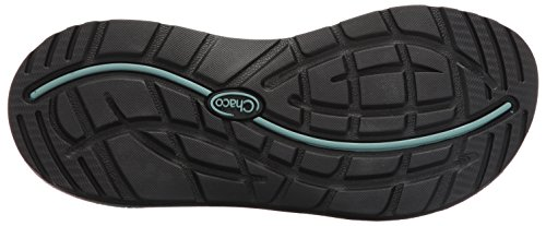 Sandal Athletic Teal X2 Zcloud Rune Chaco Women's twxaHq4I
