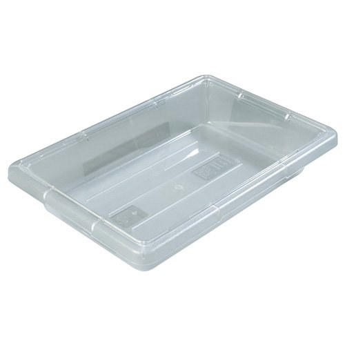 Carlisle 1061007 StorPlus Food Storage Box, 2 Gallon Capacity