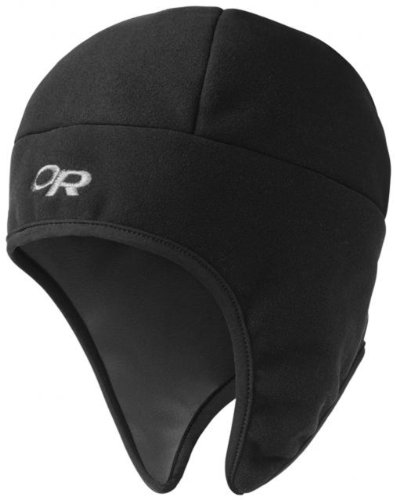(Outdoor Research Peruvian Hat, Black, Large)