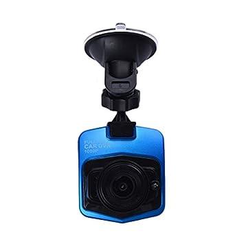 Cebbay Camara de Coche Grabadora de 1080p DVR HD Sensor Leva Instrumento G Detección de Movimiento De vídeo en Bucle: Amazon.es: Electrónica