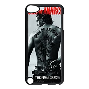 iPod Touch 5 Phone Case Black Sons Of Anarchy HDS349852