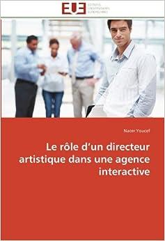 Descargar Libros De (text)o Le Rôle D Un Directeur Artistique Dans Une Agence Interactive PDF Gratis Descarga