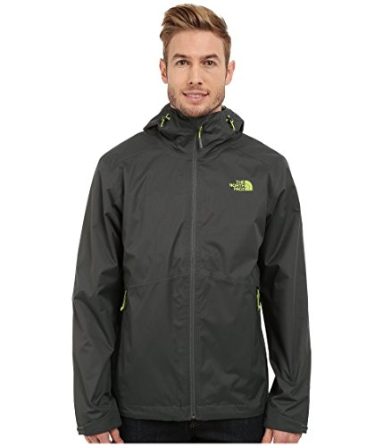 The North Face M Arrowood Triclimate Jacket Spruce Green/Spruce Green XXL (Outlet North Face Clothing)