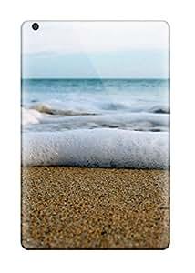 Theodore J. Smith's Shop New Style New Style Brazomar Beach Spain Premium Tpu Cover Case For Ipad Mini 3