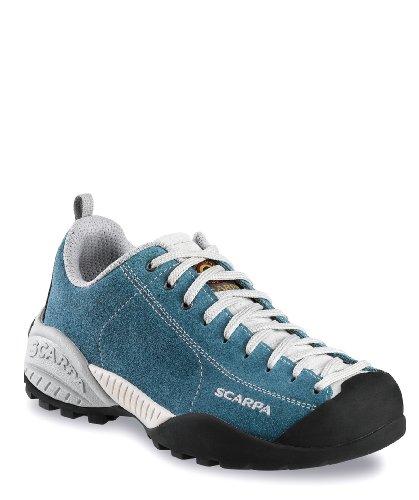 SCARPA Mojito Zapato Caballero azul (ocean)
