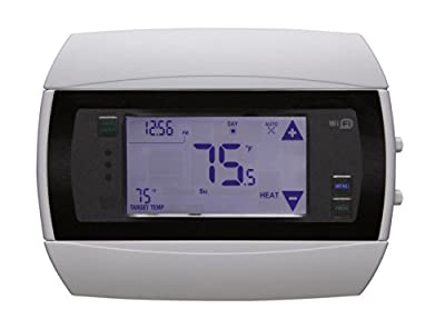 Radio Thermostat Company of America CT32-Z-Wave 7-Day Programmable Thermostat
