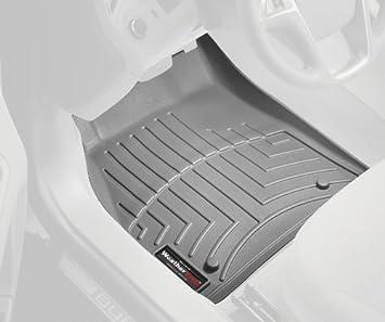 WeatherTech FloorLiner for Select Porsche Models