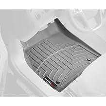 WeatherTech Front FloorLiner for Select Porsche 911 Models (Gray)