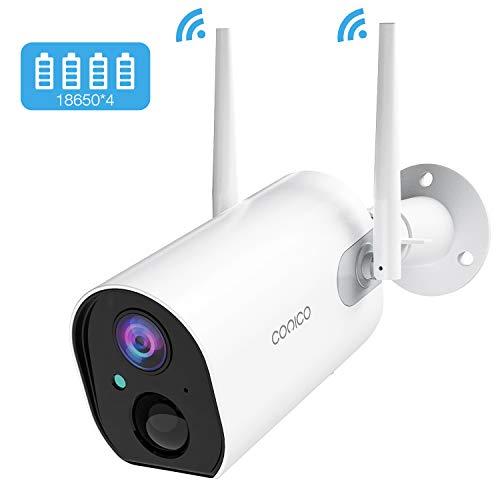 🥇 Conico Outdoor Security Camera