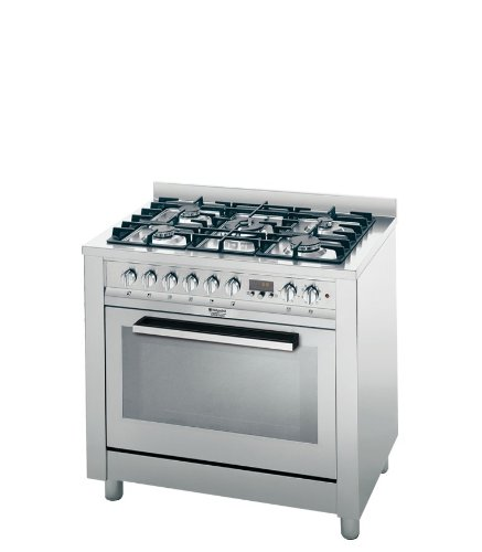 Hotpoint/Ariston - 53640 - Cucina professionale 90x60 ...