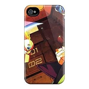 Excellent Design Megaman X And Zero Samsung Galaxy S6