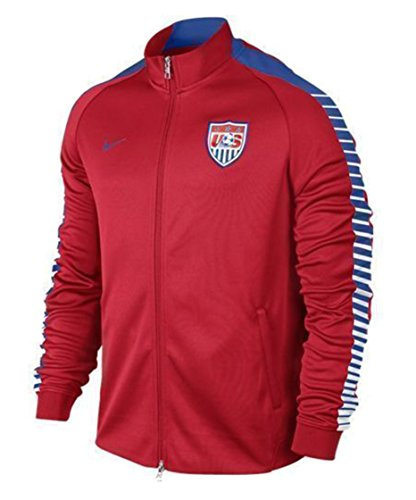 Ladies N98 Track Jacket - Nike Women's USA N98 Track Jacket (L)
