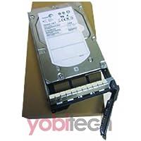Dell - 2TB 7.2K RPM 6Gb/s 3.5 SAS HD - Mfg # 342-0898 (comes w/ drive & tray)