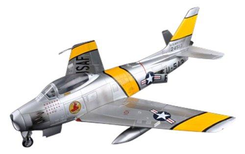 1/18 USAF F-86F Sabre Jet Maj J. Jabara 1953