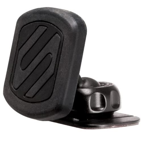 Scosche MAGDMB MagicMount Magnetic Dash Mount for Mobile Devices