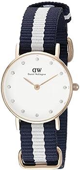 Daniel Wellington Women's Analog Display Quartz Watch