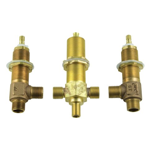 (Pfister 0X6-440R Roman Tub Rough in Valve)