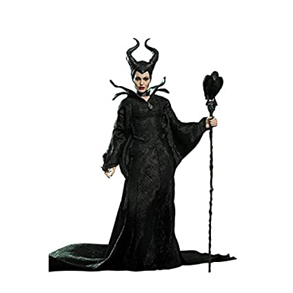 Hot Toys Maleficent Movie Masterpiece Maleficent 1 6 Collectible Figure