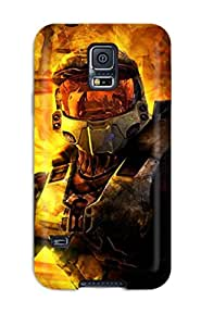 New Arrival Halo NDhEqVs7729kfXTu Case Cover/ S5 Galaxy Case