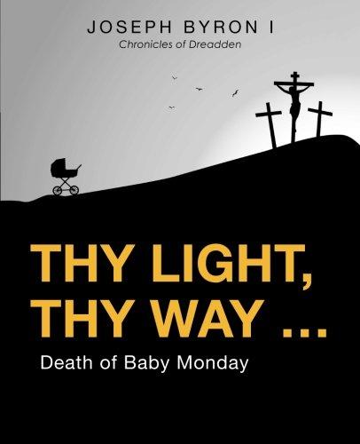 Download Thy Light, Thy Way … pdf