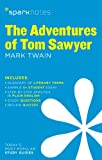 Image of The Adventures of Tom Sawyer SparkNotes Literature Guide (SparkNotes Literature Guide Series)