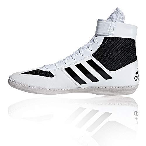 De 5 Lutte Speed Adidas Ss18 Chaussure Combat Wbwxnwqi80 Blanche W6Yrg7W