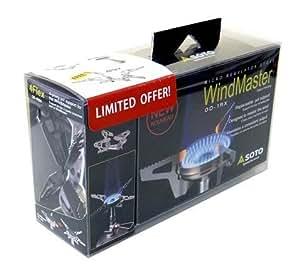 Soto Windmaster OD-1RX