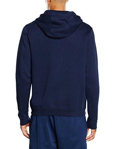 Nike M NSW Hoodie FZ FLC Club - Sudadera para hombre Azul