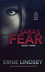 Sara's Fear (The Sara Winthrop Thriller Series Book 3)