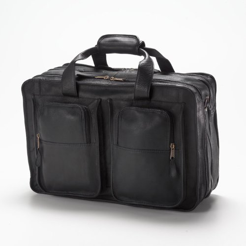 - Clava Flight Bag - Vachetta Cafe