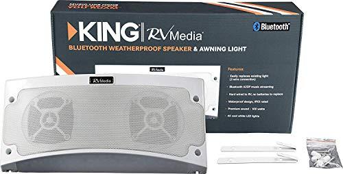 KING RVM1000 Bluetooth Outdoor