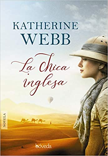 La chica inglesa - Katherine Webb 41rA--oAXoL._SX344_BO1,204,203,200_